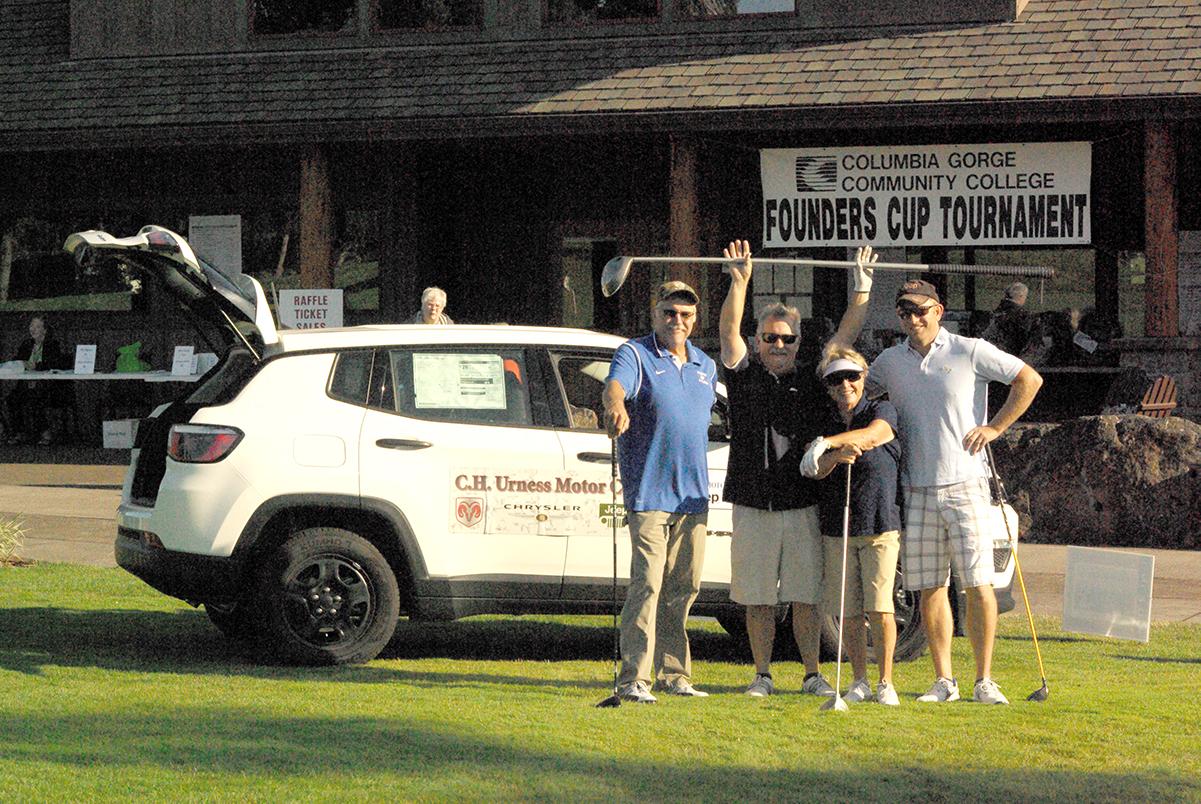 2019 CGCC Golf Tournament